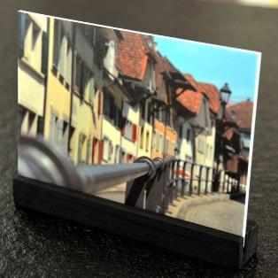Forex 3mm schwarz